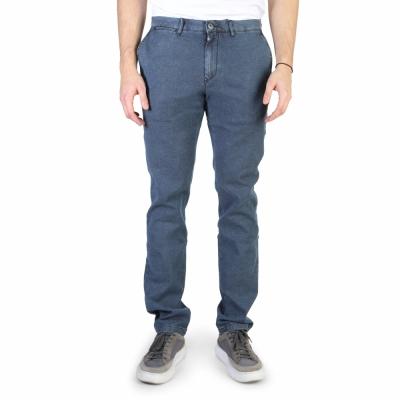 Pantaloni Tommy Hilfiger MW0MW01050 Albastru
