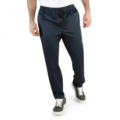 Pantaloni trening Calvin Klein K10K100651 Albastru