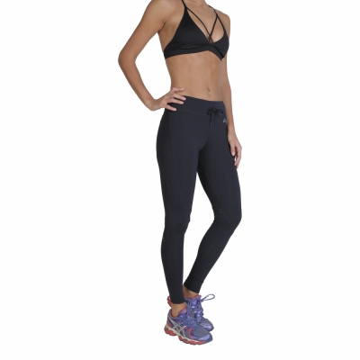 Pantaloni trening Elle Sport ES2232 Negru