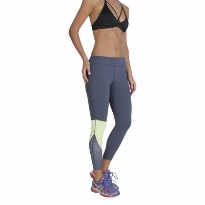Pantaloni trening Elle Sport ES3447 Albastru