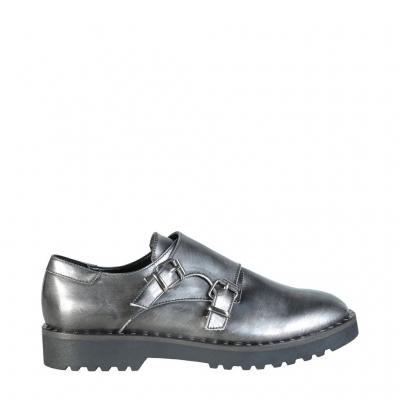 Pantofi Ana Lublin EDIT Gri