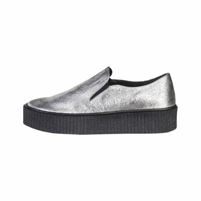 Pantofi Ana Lublin JOANNA Gri