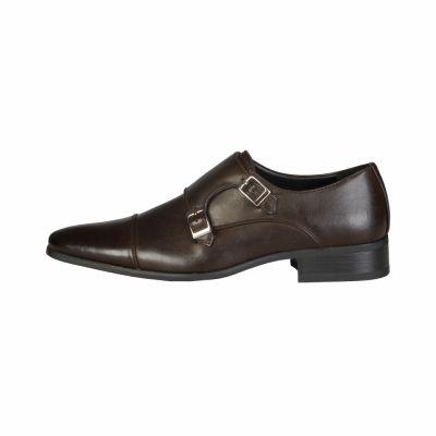 Pantofi V 1969 CLOVIS Maro