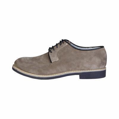 Pantofi siret Made In Italia GIULIANO Maro