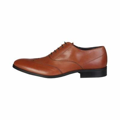 Pantofi siret Made In Italia ISAIE Maro