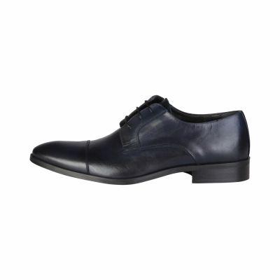 Pantofi siret Made In Italia MARCEL Albastru