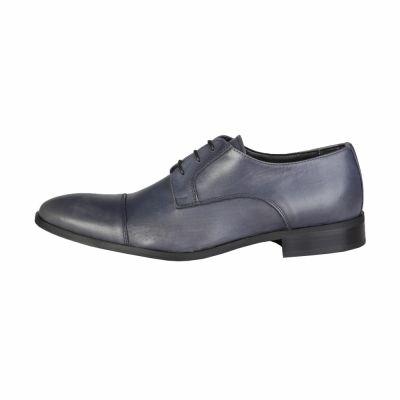 Pantofi siret Made In Italia MARCEL Gri