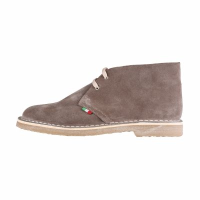 Pantofi siret Made In Italia ROMANO Maro