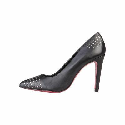 Pantofi cu toc Arnaldo Toscani 9026139 Negru