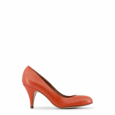 Pantofi cu toc Arnaldo Toscani 7181101 Rosu