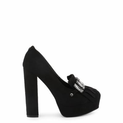 Pantofi cu toc Guess FLMRN4FAB14 Negru