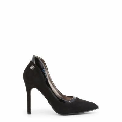 Pantofi cu toc Laura Biagiotti 5007 Negru