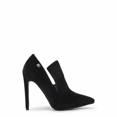 Pantofi cu toc Laura Biagiotti 5243-V Negru