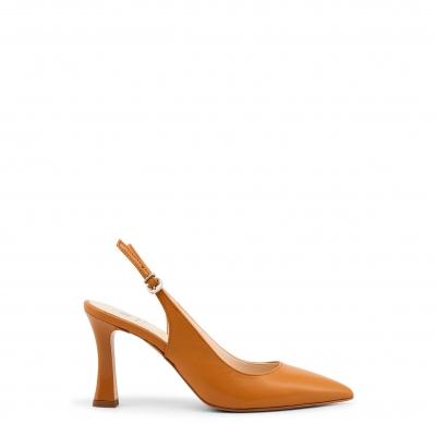 Pantofi cu toc Made In Italia MAGNOLIA Maro