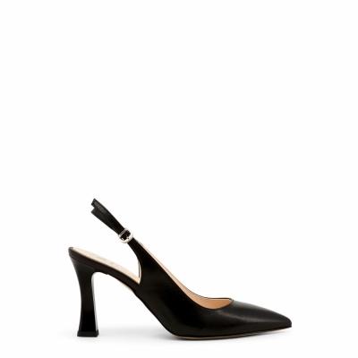 Pantofi cu toc Made In Italia MAGNOLIA Negru