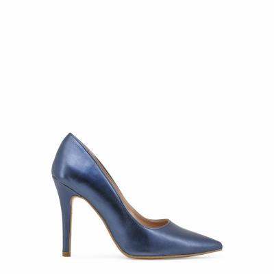Pantofi cu toc Paris Hilton 2760 Albastru