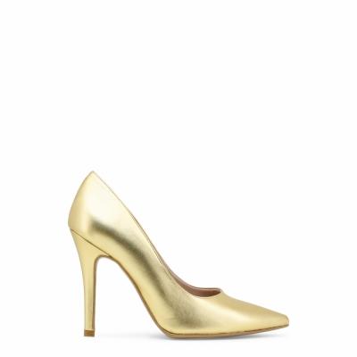 Pantofi cu toc Paris Hilton 2760 Galben
