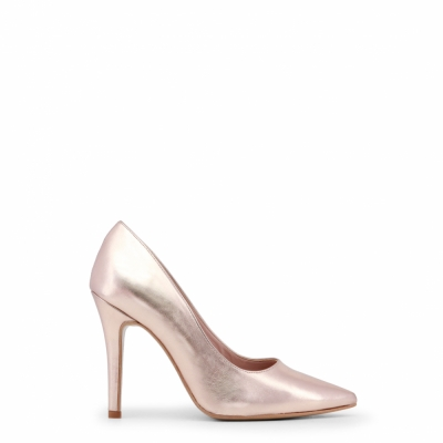 Pantofi cu toc Paris Hilton 2760 Roz
