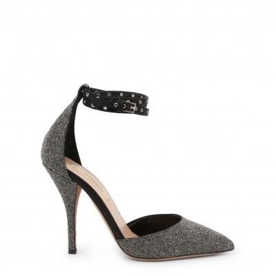 Pantofi cu toc Valentino LW1S0A23CT4 Gri