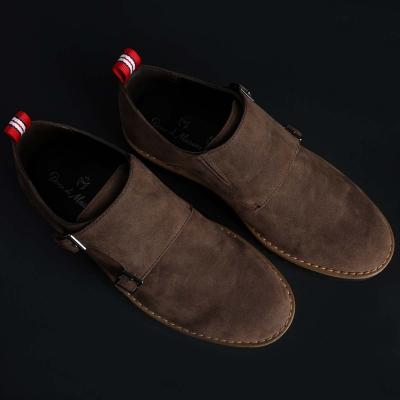 Pantofi Duca Di Morrone RAMSEY Maro