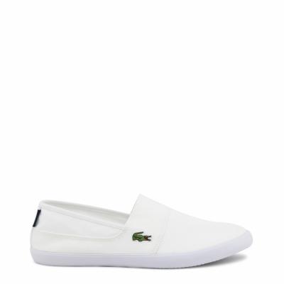 Pantofi Lacoste 733CAM1071_MARICE Alb