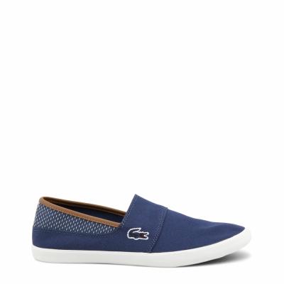 Pantofi Lacoste 735CAM0076_MARICE Albastru