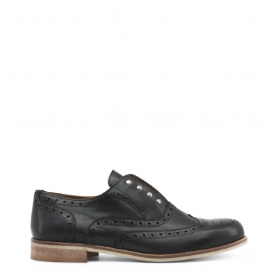 Pantofi Made In Italia TEOREMA Negru