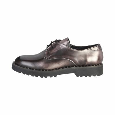 Pantofi siret Ana Lublin CHRISTEL Maro