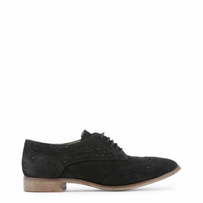 Pantofi siret Arnaldo Toscani 1097531 Negru
