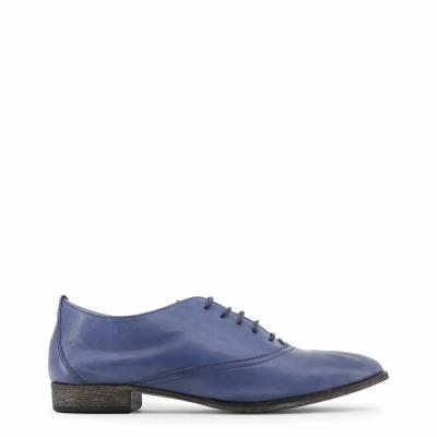Pantofi siret Arnaldo Toscani 1097739 Albastru