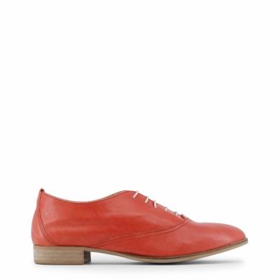 Pantofi siret Arnaldo Toscani 1097739 Rosu