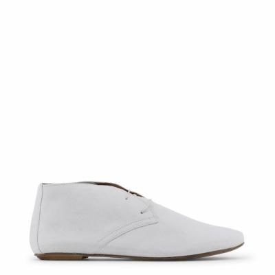 Pantofi siret Arnaldo Toscani 1119100 Alb