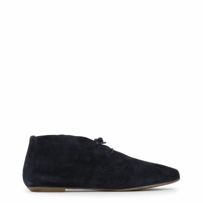 Pantofi siret Arnaldo Toscani 1119100 Albastru