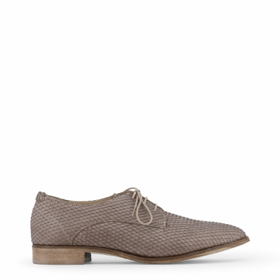 Pantofi siret Arnaldo Toscani 1157211 Maro