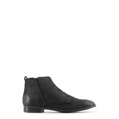 Pantofi siret Arnaldo Toscani 2133402 Negru