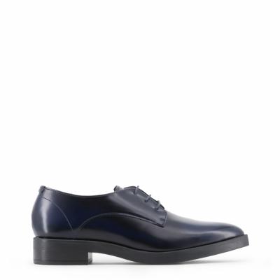 Pantofi siret Arnaldo Toscani 2141106 Albastru
