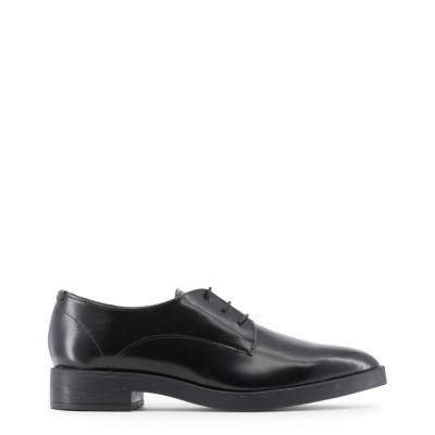 Pantofi siret Arnaldo Toscani 2141106 Negru