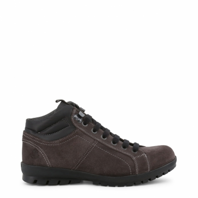 Pantofi siret Lumberjack SM03101-010 Gri