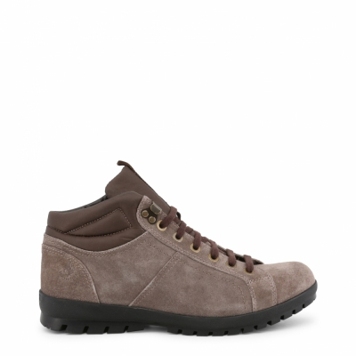 Pantofi siret Lumberjack SM03101-010 Maro