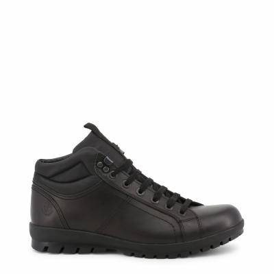 Pantofi siret Lumberjack SM03101-010 Negru