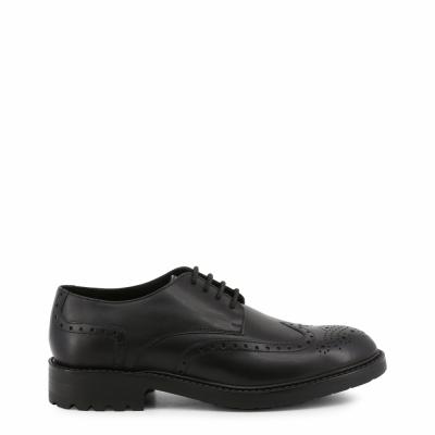 Pantofi siret Lumberjack SM52504-001 Negru