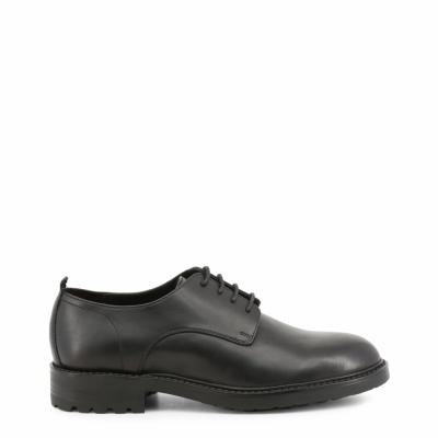Pantofi siret Lumberjack SM52504-002 Negru