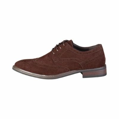 Pantofi siret Pierre Cardin GR5010 Maro