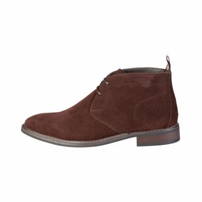 Pantofi siret Pierre Cardin GR5018 Maro