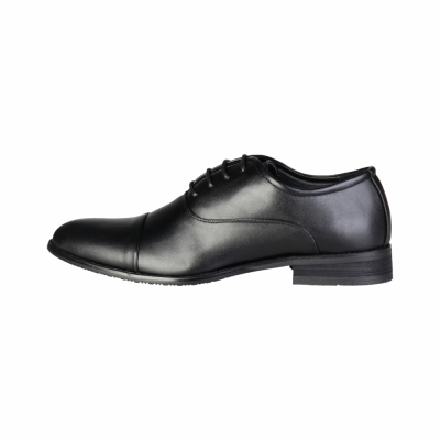 Pantofi siret Pierre Cardin ZD3704 Negru