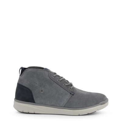 Pantofi siret U.s. Polo Assn. YGOR4128W9_SY1 Gri