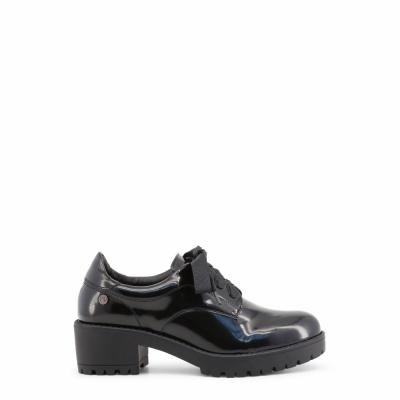 Pantofi siret Xti 47543 Negru
