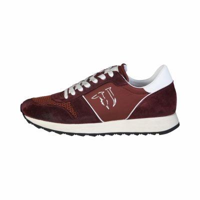 Pantofi sport Trussardi 77S064XX Rosu