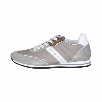 Pantofi sport Trussardi 77S524 Gri