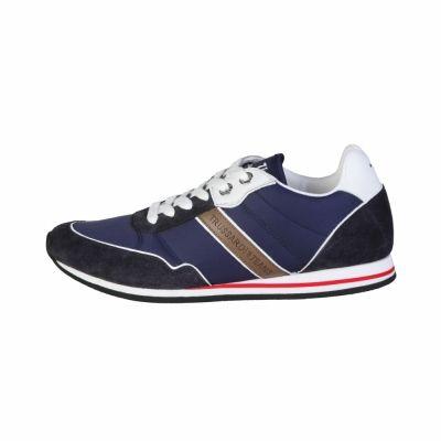 Pantofi sport Trussardi 77S524 Albastru